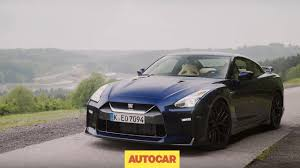nissan gtr youtube review nissan gt r my2017 first drive autocar youtube