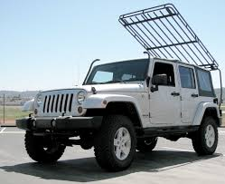 jeep rubicon white 4 door expedition rack 07 15 jk wrangler 4 door u2013 front range gear