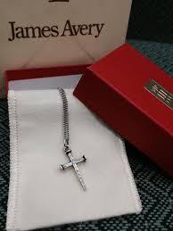 avery crosses avery cross necklace for men jewelry flatheadlake3on3