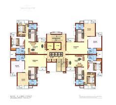typical floor plan architecture plans 14917 mesmerizing bran