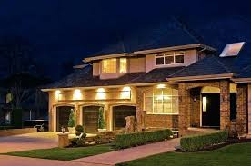 outdoor under eave lighting attractive exterior recessed led lighting view on software