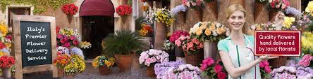 local florist send same day flowers to italy delivered by fiorista local