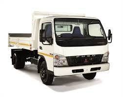 fuso trucks southern africa offers value for money vehicles and