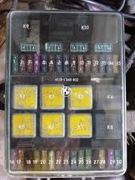 bmw e30 fuse box diagram fyi diy e23 ece european fuse box layout late ato blade style