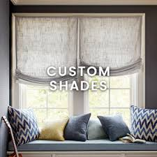 window treatmetns custom window treatments