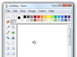toolbars windows