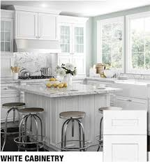 White Kitchen Cabinet Images Best  White Kitchen Cabinets Ideas - Home depot kitchens designs
