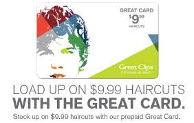 haircut specials at great clips great clips 9 99 prepaid haircut cards hip2save