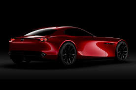 u mazda mazda rx vision concept first look motor trend
