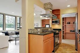 kitchen islands with posts kitchens with columns class 20 dining room traditional