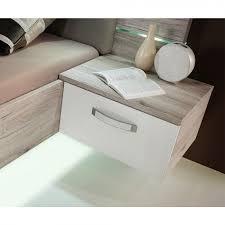 Schlafzimmer Bett Sandeiche Bettanlage Rondino 180 X 200 Cm Mit Fußbank