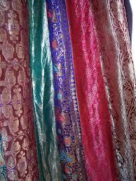 Sari Curtain Free Photo Sari Fabric Drapes Curtain Free Image On Pixabay