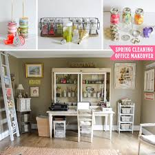 Organizing Your Home Office by Ruff Draft Spring Cleaning Organize Your Office With A Rustic