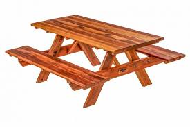 redwood northwest redwood tables planters benches u0026 more