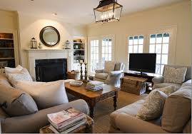 Living Room Furniture Arrangement Examples Another Room With Slips Whole Post Is A Great Example Of How