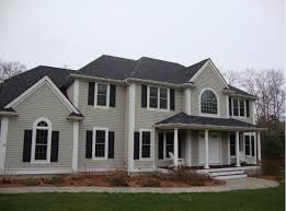 top cape cod house paint colors with