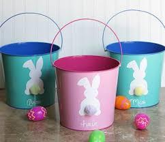 easter buckets 12 creative diy easter basket ideas for simplemost