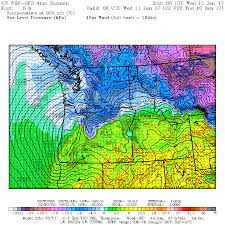 Portland Radar Map by Cliff Mass Weather And Climate Blog Major Snow Bust Around Portland