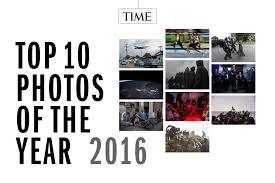 10 best photos of 2016