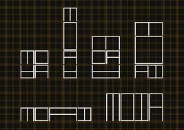 new logo u0026 brand identity for moaa architects by inhouse u2014 bp u0026o