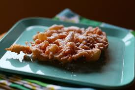 don u0027t wait for the fair to eat a funnel cake u2014 make it at home