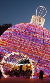 best christmas lights in georgia best christmas and holiday light shows around the world georgia