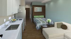 300 Sq Ft Apartment To Shrink Rents S F Considers Shrinking Apartments Npr