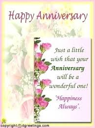 anniversary card for message 1st wedding anniversary greeting cards for husband wishes