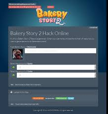 bakery story hack apk new bakery story 2 hack coins gems generator iphone