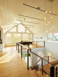 upside down house floor plans a house built u201cupside down u201d to maximize the ocean views contemporist