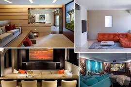 Simple Home Theater Design Concepts 9 Awesome Media Rooms Designs Decorating Ideas For A Media Room