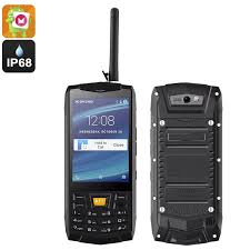 Rugged Phone Verizon Wholesale Ip68 Android Smartphone Rugged Android Phone From China