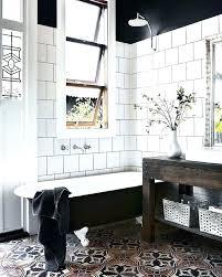 vintage bathroom tile ideas vintage bathroom tiles vintage bathroom tile black and white