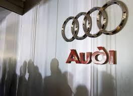 audi logos audi admits 2 1 million cars use vw emissions cheat software