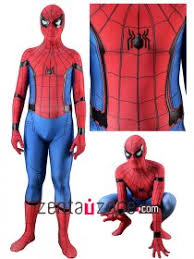 spiderman costumes lycra spandex spiderman costume wholesale