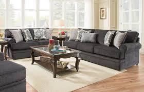 living room collections bellamy collection slate living room set sofa u0026 loveseat 8530br