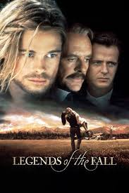 Walking Dead Stuff And Things Meme - legends of the fall movie review 1995 roger ebert