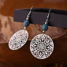 design of earing 2017 trending new design earrings for graceful women daiy wear