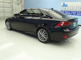 lexus is 250 for sale dallas lexus is 250 automatic in texas for sale used cars on buysellsearch