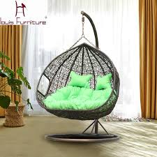New Zealand Chair Swing Online Buy Wholesale Swing Rattan Chair From China Swing Rattan