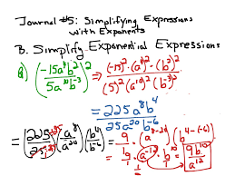 Simplifying Radicals With Variables Worksheet Showme Simplifying Variable Expressions With Negative Fractional