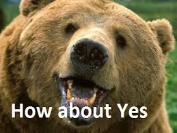 How About Yes Meme - a new bear meme empire minecraft
