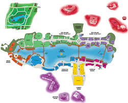 Navarre Beach Florida Map by Map Of Broadway At The Beach Vacations Pinterest Broadway