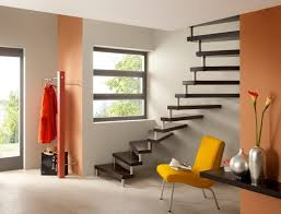 treppe ohne gelã nder chestha design treppe viertelgewendelt