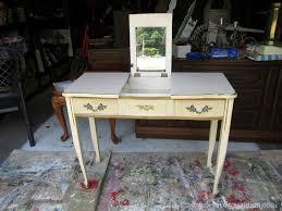 Vain Vanity A Vain Vanity Vintage French Provincial Furniture Makeover
