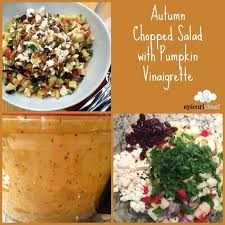 best 25 autumn chopped salads ideas on autumn salad