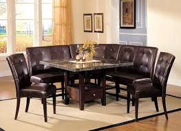 Dining Room Chairs With Casters by Dining Room Amazing Dining Room Furniture Dining Room Table Sets