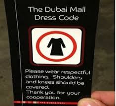 dubai launches ramadan uae dress code campaign