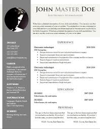 resume doc format resume doc template doc templates new 2017 resume format and cv