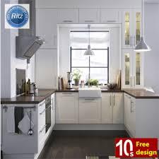 forme cuisine meubles de cuisine u forme cuisine armoire de style américain